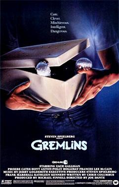 Gremlins, le film de 1984