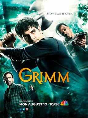 Grimm, la saison 2 de la série télévisée de 2011