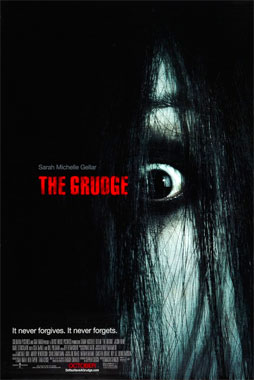 The Grudge, le film de 2004