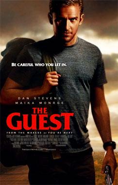The Guest, le film de 2014