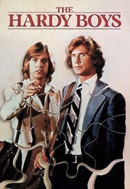 Les frères Hardy, la série de 1977
