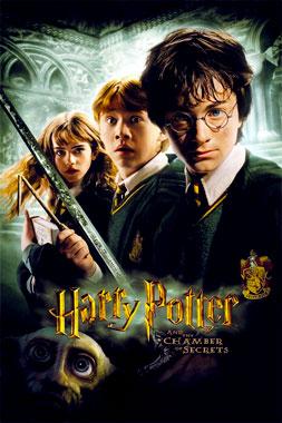 Harry Potter et la chambre des secrets, le film de 2002