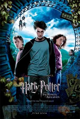 Harry Potter et le Prisonnier d'Azkaban, le film de 2004