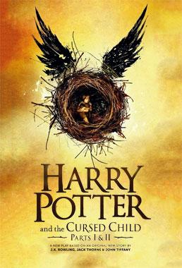 Harry Potter et l'Enfant Maudit, la pièce de théâtre de 2016