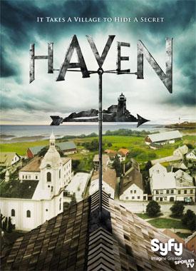 Haven, la série télévisée de 2010