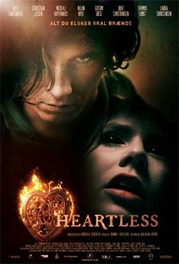 Heartless, la série télévisée de 2014