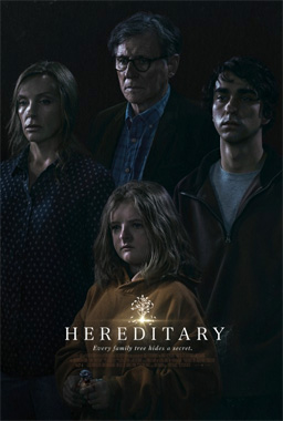Hereditary, le film de 2018