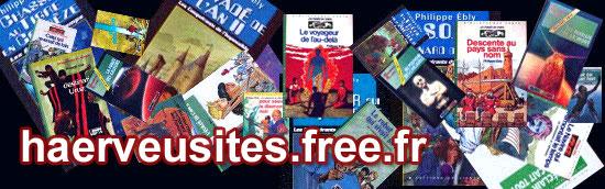 La bannière du site harveusites.free.fr
