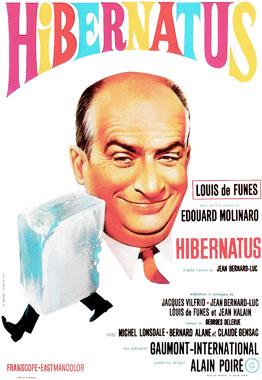 Hibernatus, le film de 1969