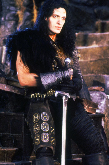 Highlander (1986) photo