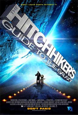 H2G2, le guide du voyageur galactique, le film de 2005
