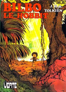 Bilbo le Hobbit, le roman de 1937