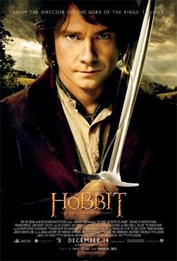 Le Hobbit, le film de 2012