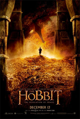 Le Hobbit 2: La désolation de Smaug, le film de 2013
