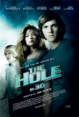 The Hole, le film de 2009