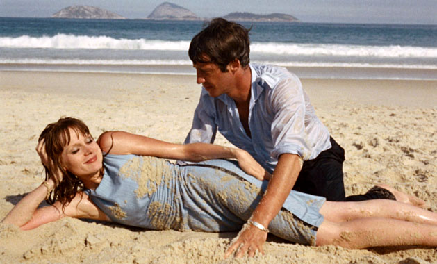 L'homme de Rio, le film de 1964