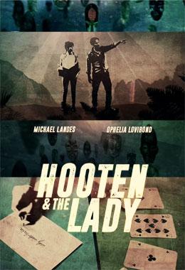 Hooten & The Lady, la série de 2016