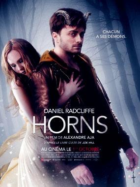 Horns, le film de 2014