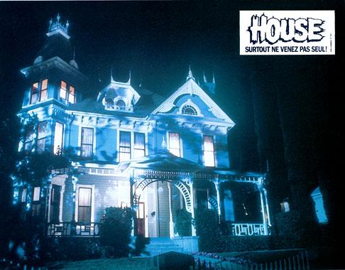 House (1986) photo
