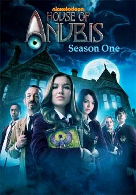 Anubis / House Of Anubis, la série télévisée de 2011