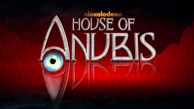 House Of Anubis, la série de 2011
