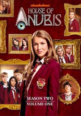 House Of Anubis, la saison 2 de 2012 de la série de 2011