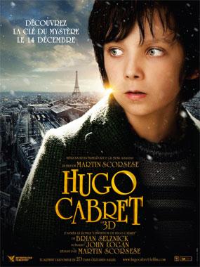 Hugo Cabret, le film de 2011