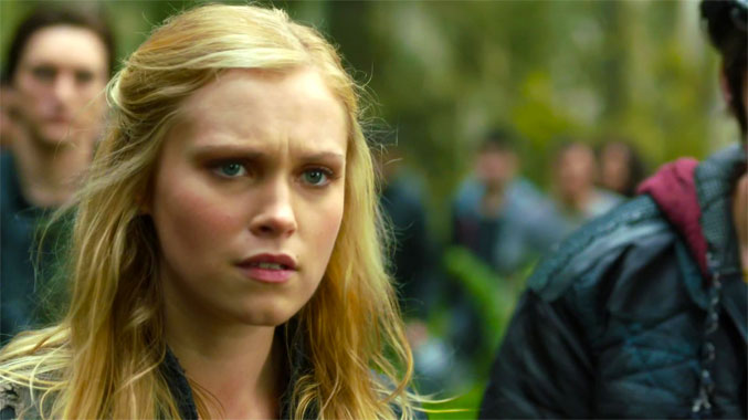 The 100 / The hundred saison 1 episode 1