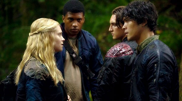 The 100 (2014) Saison 1 épisode 2