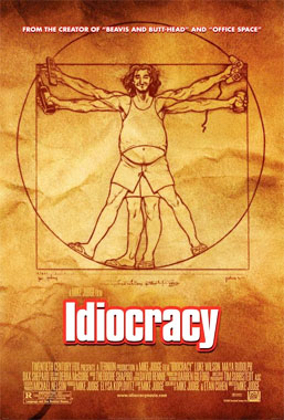 Idiocracy / Planet Stupid, le film de 2006