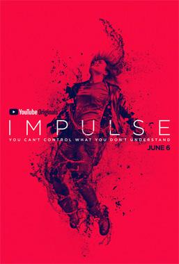 Impulse, la série télévisée de 2018