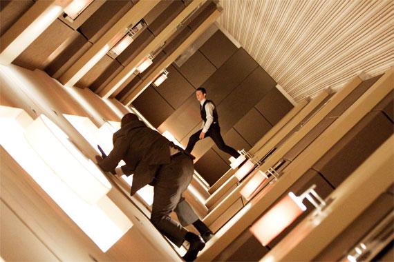 Inception, le film de 2010