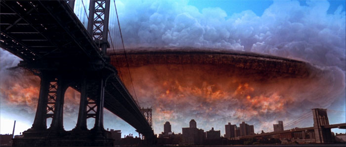 Independence Day (1996) photo