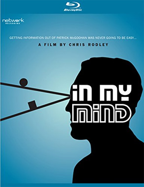In My Mind, le documentaire de 2017 sur la série télévisée Le Prisonnier