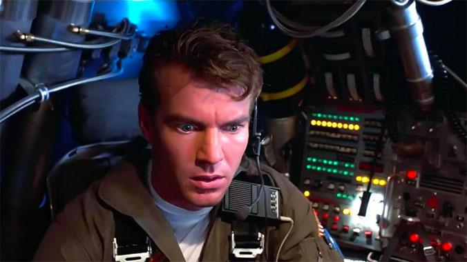 L'aventure intérieure, le film de 1987