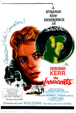 Les innocents, le film de 1961