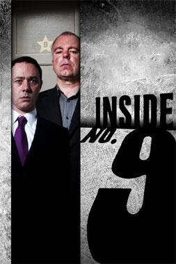 Inside No. 9, la série de 2014