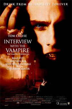 Entretien avec un vampire, le film de 1994
