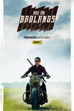 Into The Badlands, la série de 2015