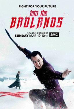 Into The Badlands, la saison 2 de 2017 de la série télévisée de 2015