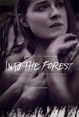 Into the Forest, le film de 2016