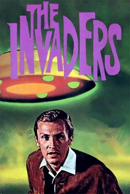 Les envahisseurs, la série télévisée de 1967