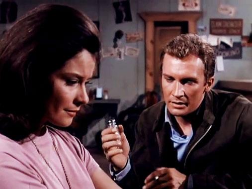 Les envahisseurs (1967), l'épisode 1 de la saison 1: Première preuve