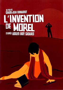 L'invention de Morel, le téléfilm de 1967