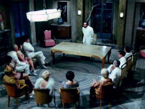 L'invention de Morel (1967) photo