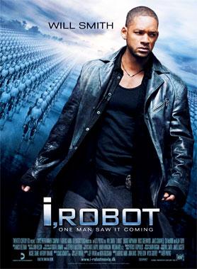 I, Robot, le film de 2004