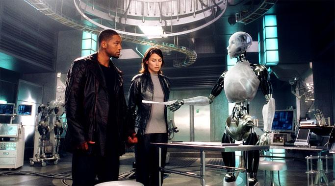 I, Robot (2004) photo