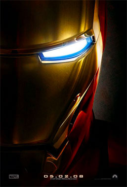 Marvel: Iron Man, le film de 2008