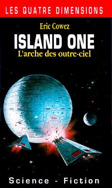 Island One, le roman de 1995