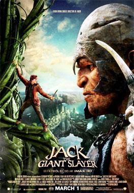 Jack le chasseur de géants, le film de 2013